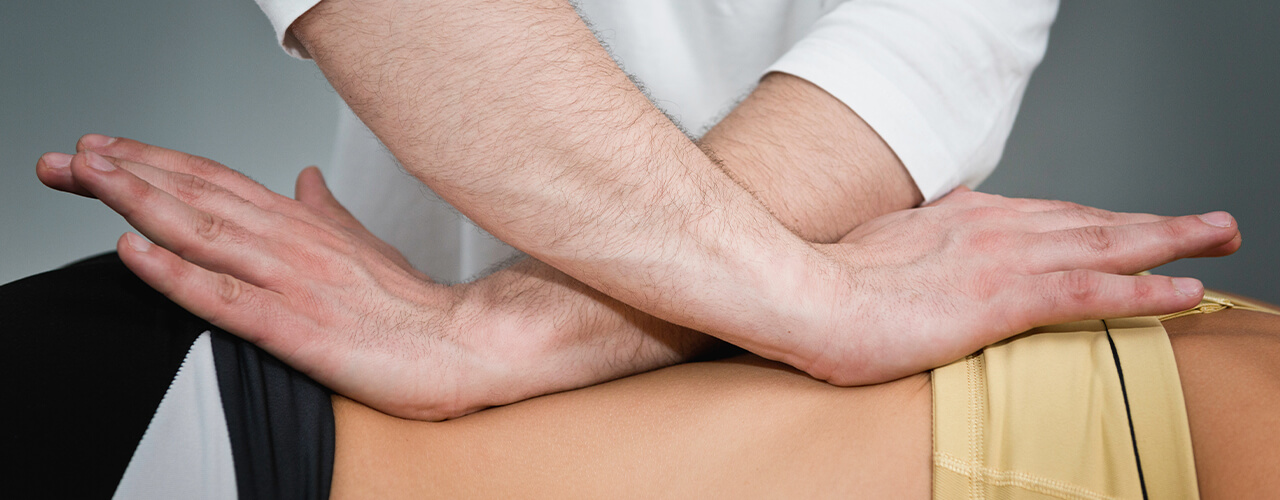 Myofascial Release Chicago, IL