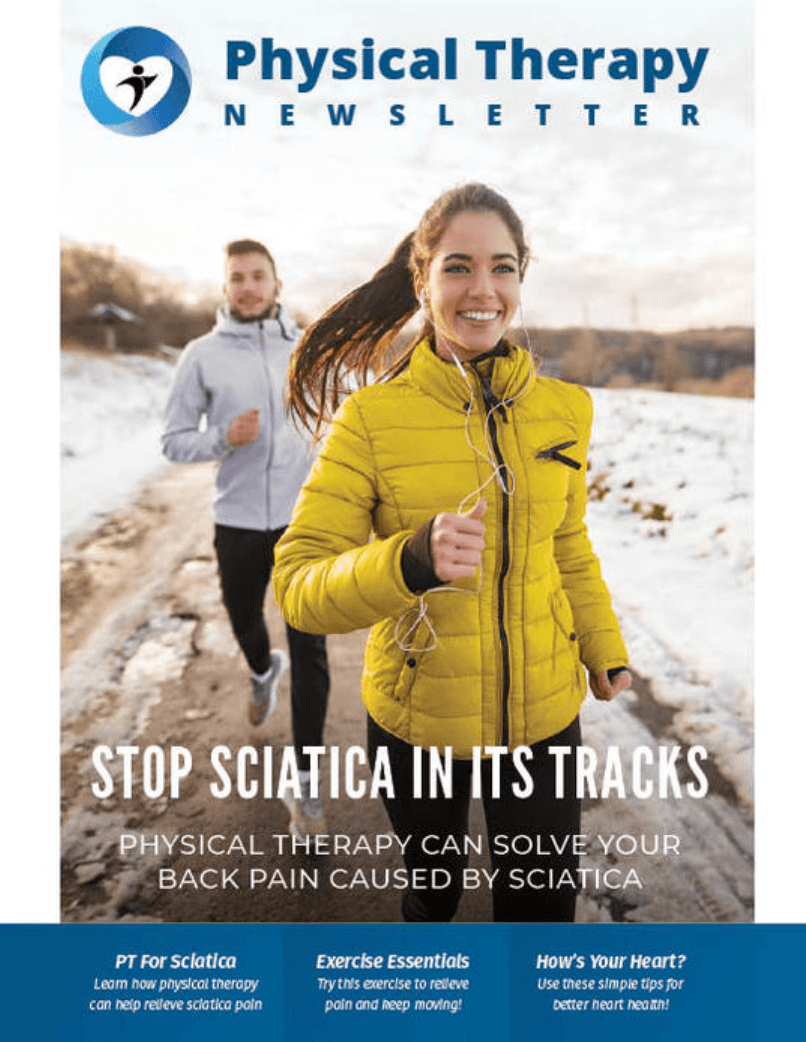 Stop Sciatica In It's Tracks